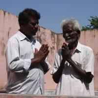 Barefoot Pastor Sponsorship