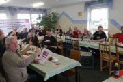 Bad Langensalza: Tarifkommission gibt Vollgas für mehr Lohn und gute Arbeit!