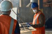 Ratgeber Gesundheitsschutz: Corona-Schutz im Betrieb