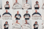 """""""Wir für Borbet"""" - Solidarität vom Ortsvortsand der IG Metall Bocholt"""