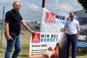 Borbet-Soli-Tour macht halt in Kodersdorf