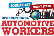 """""""Borbet Kolleginnen und Kollegen, unsere Solidarität von Daimler` s aus Sindelfingen habt ihr!"""""""