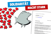 "Betriebsrat bei Edscha: ""Wer einen von uns angreift, greift uns alle an"""