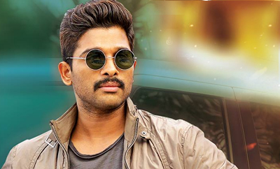 Allu Arjuns Birthday Surprise Telugu Movie News
