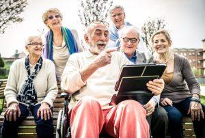 abgesagt: Arbeitskreis Senioren @ Kolpinghaus