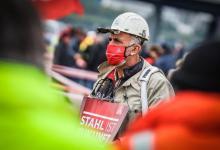 Photo of Existenz der Stahlindustrie gefährdet