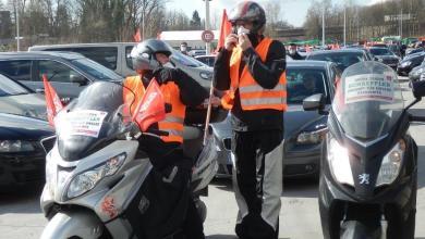 Photo of Wir kämpfen weiter!