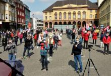 Photo of Solidarität ist Zukunft – Der 1. Mai in der Region
