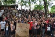 Soli-Grüße von der IG Metall Jugend