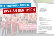 #Tarifverhandlungen jetzt! - IG Metall lädt RIVA zu Tarifverhandlungen am 19.6.2019 ein