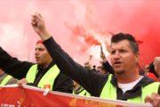 Tarifverhandlungen für Brandenburg ohne Ergebnis. Management spielt mit dem Feuer – IG Metall stellt Ultimatum bis 23. Juli
