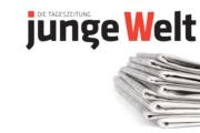 Junge Welt: Acht Wochen Streik - Hilfe aus dem Osten