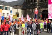 Paulinus berichtet über KAB-Solidarität