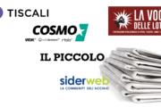 Streik bei RIVA: Weiterhin großes Medienecho in Italien