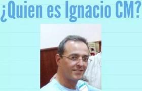 Quien es Ignacio CM Social Media GastroMarketing Marketing Deportivo