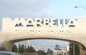 Arco Marbella Emprendedores Reset