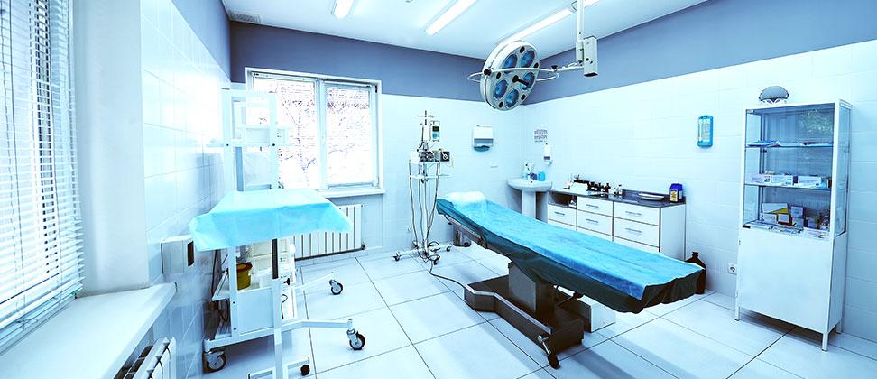 negligencia médica quirofano