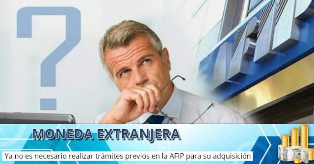 AFIP contesta inquietudes respecto a la compra de Dólares