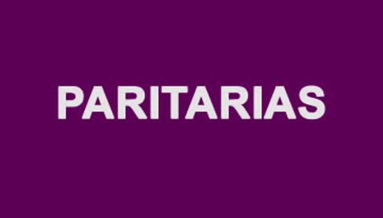 paritarias