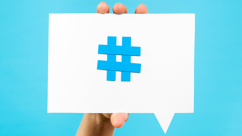 conseguir seguidores en instagram usar hashtags populares