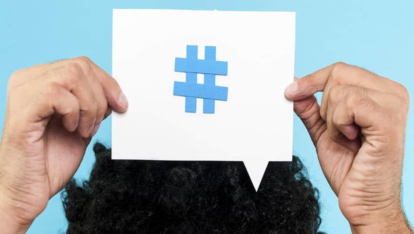 conseguir seguidores en instagram usar hashtags