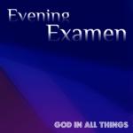 Evening Examen Logo
