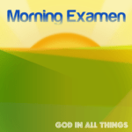 Morning Examen Logo
