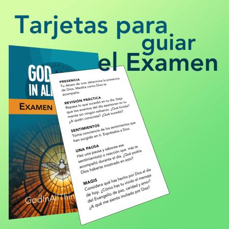 Examen Spanish Logo
