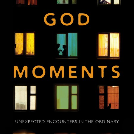 God Moments Cover