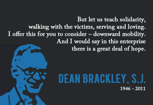 brackley quote