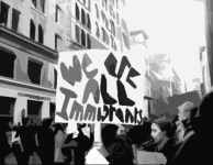 imm protest