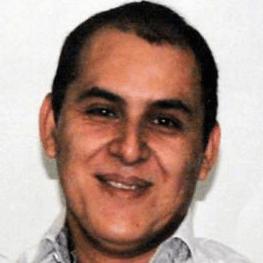 Carlos Mejia Orellana