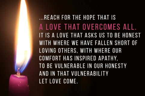 reachforthehope