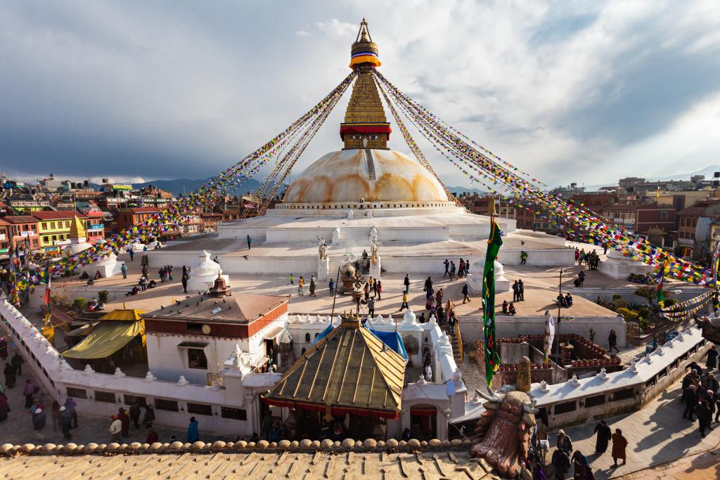 Kathmandu. Source: landofthesnow.com