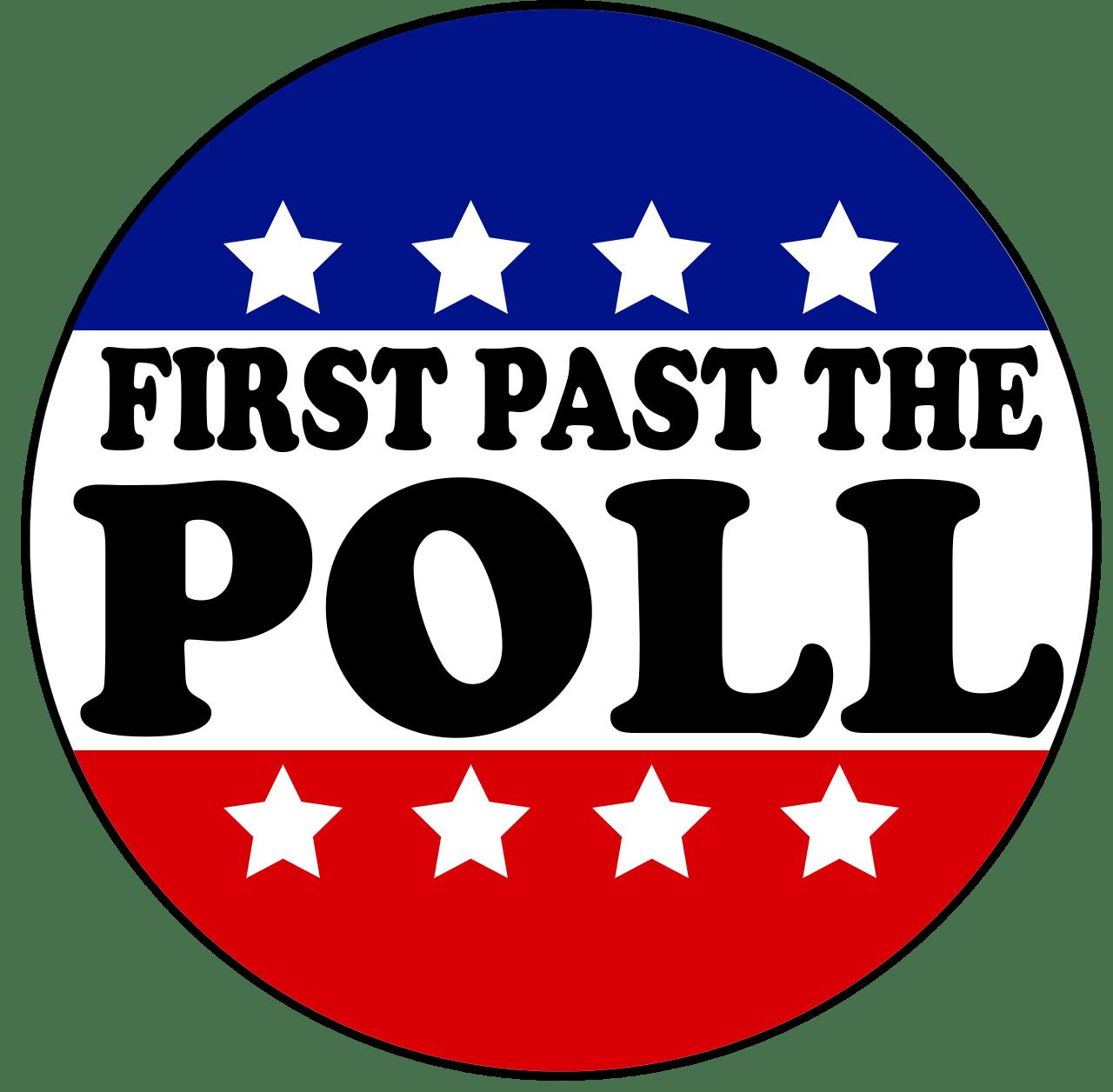 Source: firstpassthe poll.com