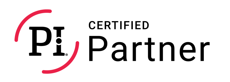 PI Certified Partner Badge