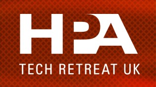 HPA Tech Retreat UK 2017