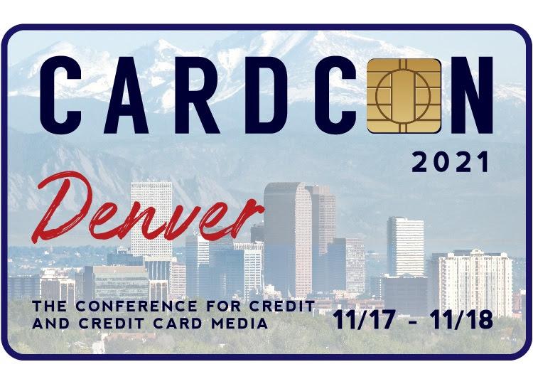 CardCon 2021 Denver