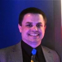 Headshot of Shane Larson