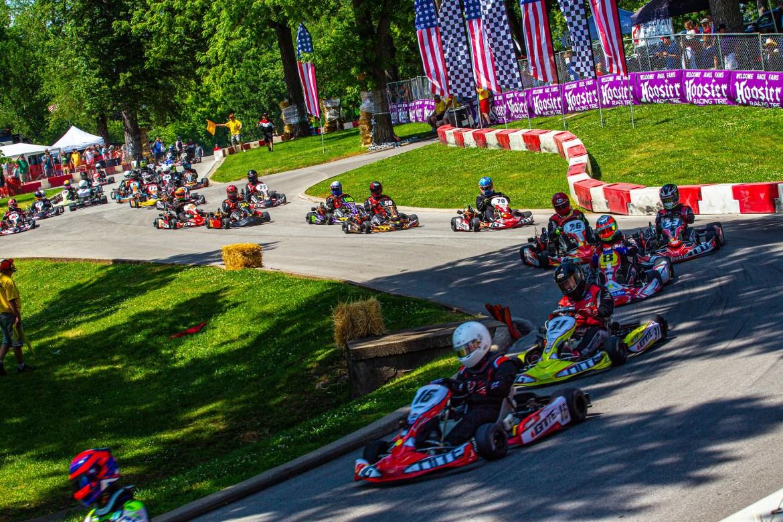 Quincy Grand Prix