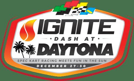 Ignite Daytona Logo