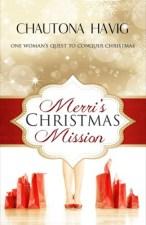 Merri's Christmas Mission by Chautona Havig