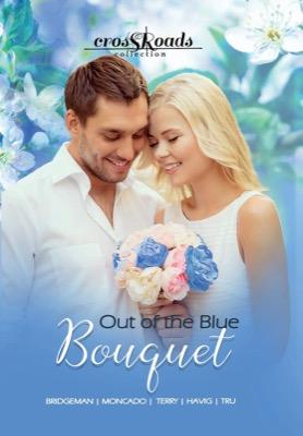 Out of the Blue Bouquet by Bridgeman, Terry, Moncado, Havig, Tru