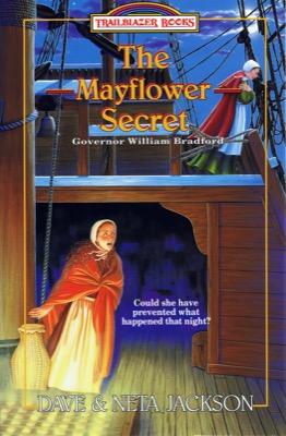 The Mayflower Secret by Dave & Neta Jackson