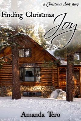 Finding Christmas Joy by Amanda Tero