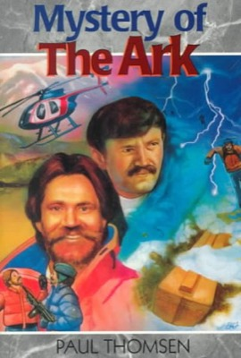 Mystery of the Ark