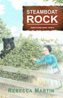 Steamboat Rock