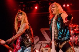 Steel Panther PVCH-26