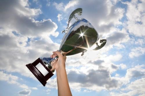 PR tips for award winners