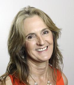 Linda Landon